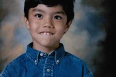 Albert 2nd Grade