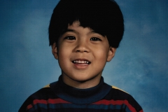 Andy First Grade